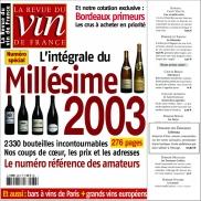 la revue du vin de france-2004
