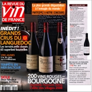 la revue du vin de france - 2011