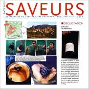 revue saveur-2011