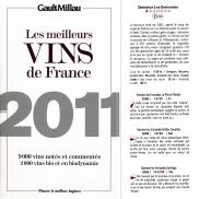 guide gault et millau-2011