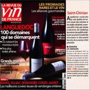 la revue du vin de france octobre 2012